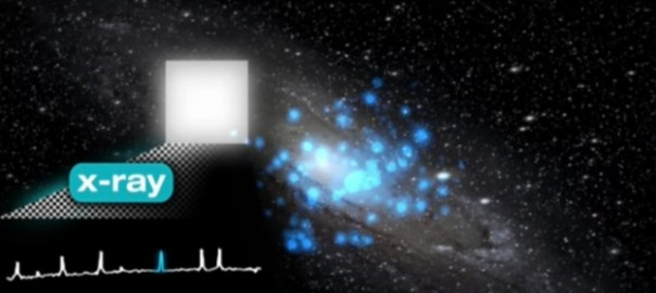 Scientists May Have Finally Detected A Dark Matter Signal