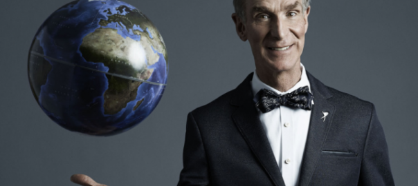 Bill Nye On Climate Change, The Next Generation, And Space ...