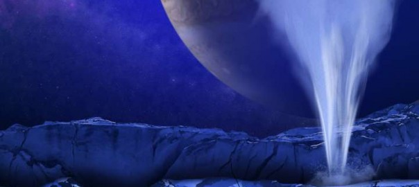 """NASA To Make A """"Surprising"""" Announcement About Jupiter's Moon Europa Next Monday"""