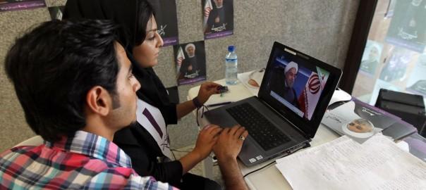 Internet Throttling Is Evidence of Iranian Censorship