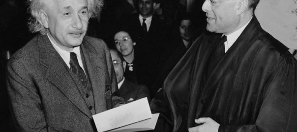 Six Incredible Scientists Who Had To Flee Their Homelands As Refugees