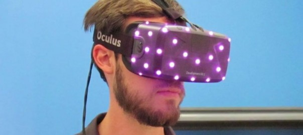 There's a Samsung Galaxy Note Hiding Inside the New Oculus Rift