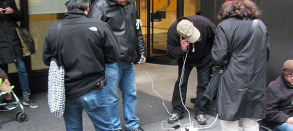 Sandy Prompts FCC Hearings on Communications Outages