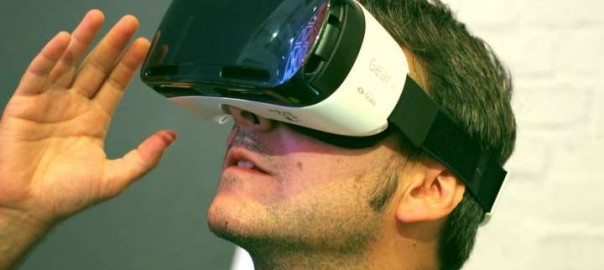 """Virtual Reality Tech May Make Going Shopping"""" In Real Life A Thing Of The Past"""