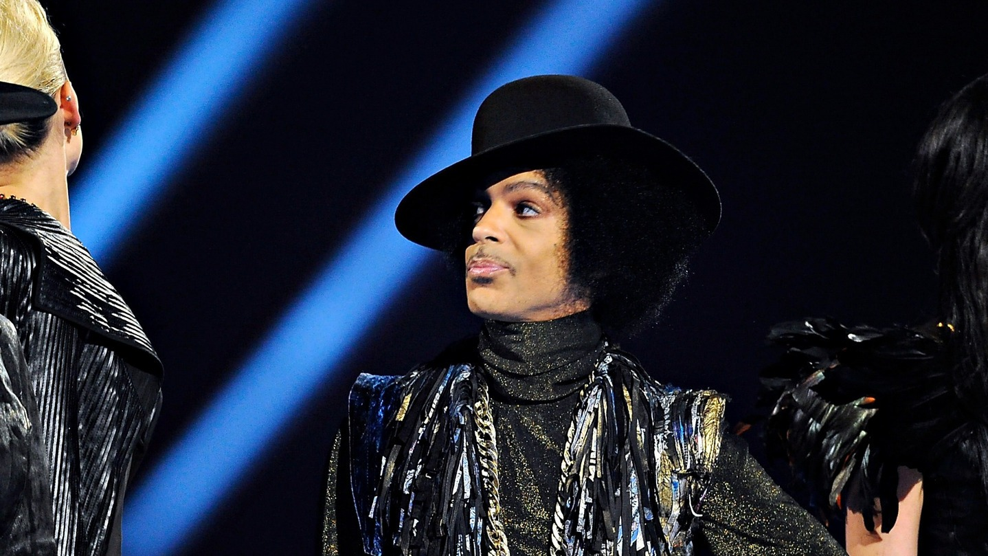 Prince Names Song After Meme 'This Could Be Us But You ...